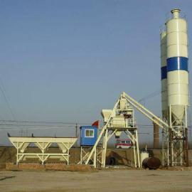 HZS35混凝土��拌站