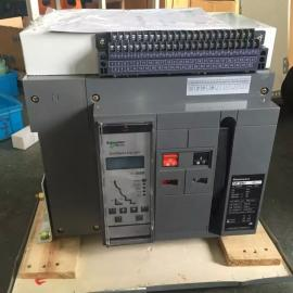 施耐德框架断路器特价MT25N2 2.0 4P D/O DC220