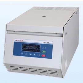 TGL-20M台式高速冷冻离心机 分子生物浓缩离心机