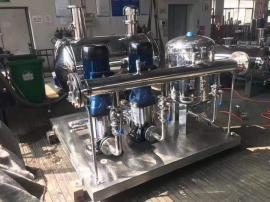 全自动无负压变频供水设备/无负压水泵变频/中区无负压供水设备