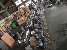 ZWX无负压变频供水设备/HLXB智能箱式叠压供水设备