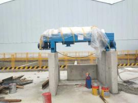 LS瑞特牌卧式三相离心机油水渣分离设备