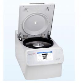 H1750R台式高速冷冻离心机 湘仪生物制药实验离心机