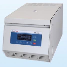 TGL-16M湘仪台式高速冷冻离心机 液晶可程控生物离心机