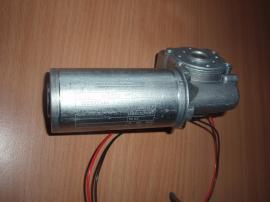 Dunkermotoren电机减速机带编码器