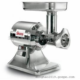 商用意大利舒文绞肉机品牌SIRMAN TC 8 VEGAS 8# 绞肉机