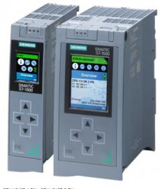 西门子CPU 1518-4 PN/DP
