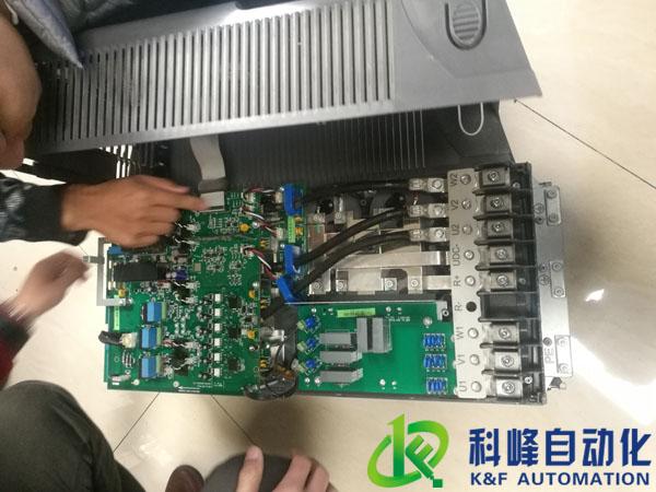 ABB变频器维修判断模块好坏方法-科峰自动化