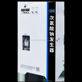200g简易式次氯酸钠发生器报价/农饮水消毒设备品牌