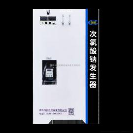 简易式次氯酸钠发生器品牌/农饮水消毒器型号