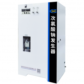�解次氯酸�c�l生器/小型�r村�水消毒柜