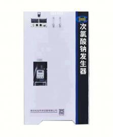 简易式全自动次氯酸钠发生器/农村饮水消毒设备