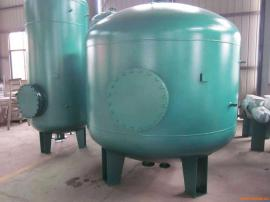 空调立式碳钢蓄水罐