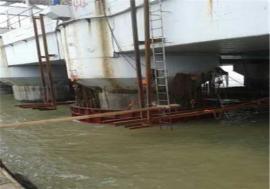 码头水下维修加固施工单位