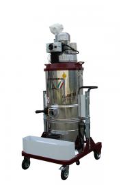 单相电动防爆工业吸尘器ECOBULL/S Z22 ATEX II3D