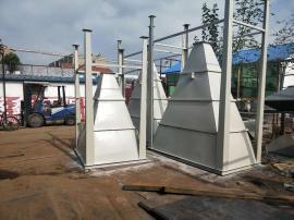 锅炉布袋除尘器 定制生产节能环保锅炉布袋除尘器
