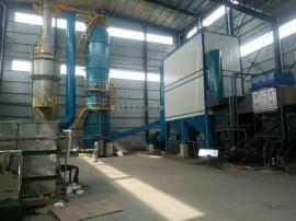 气箱脉冲布袋除尘器-工厂销售锅炉布袋除尘器