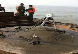 水下混凝土浇筑施工单位精细管理