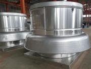 RTC-1000-3节能全铝制离心屋顶风机
