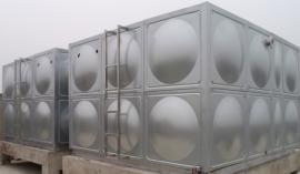 304不锈钢组合式式水箱