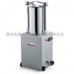 意大利舒文电动液压灌肠机SIRMAN IS V 15 IDRA垂直式液压灌肠机
