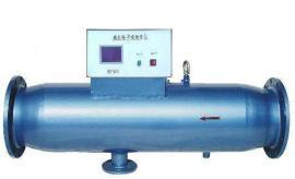 空调直通型电子水处理仪
