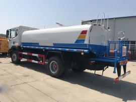 东风D9洒水车10吨12吨15吨大型国五市政环卫车园林工程绿化