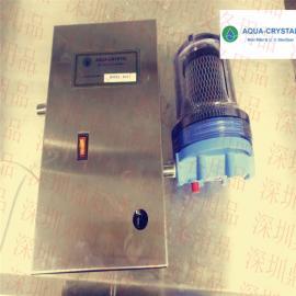 ACS-1 紫外线净水机洁乐AQUA-CRYSTAL杀菌过滤紫外光杀菌滤水器
