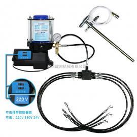 建河品牌DBS型电动油脂润滑泵优惠