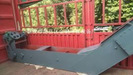 螺旋除渣机 锅炉除渣机 定制生产刮板除渣机
