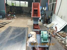 除渣机 定制生产刮板除渣机 螺旋除渣机