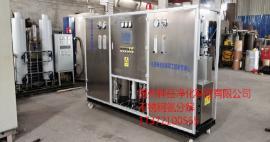 不锈钢氨分解制氢设备