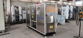 不锈钢氨分解制氢设备 全自动氨分解设备 神岳氨分解