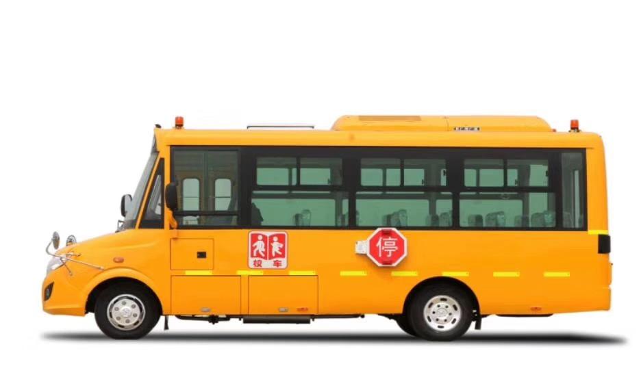 东风校车幼儿园专用校车小学生校车
