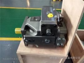 A4VSO125DR/22R-VPB13N00力士乐REXROTH变量柱塞泵