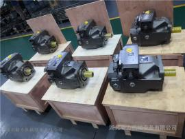 A4VSO40DR/10R-PPB13N00力士乐REXROTH液压泵