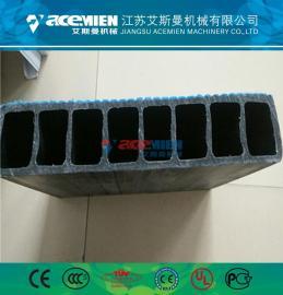 pe海洋防滑踏板生产线、高速海洋踏板生产线设备