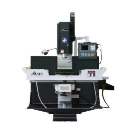 丰堡FTM-4TNC四工位数控铣床 高效率 可靠省时省力省成本