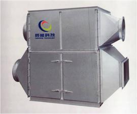 超热管余热回收器 锅炉密炉烟气余热回收设备