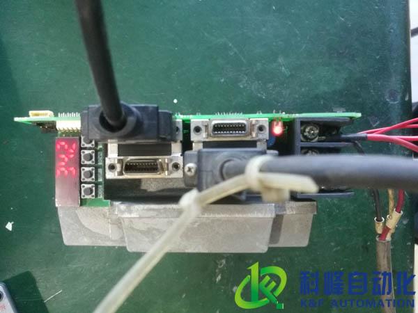 三菱伺服驱动器维修保养小窍门-科峰自动化