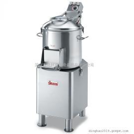 商用设备舒文SIRMAN PP/AVJ 10 2V 蔬菜脱水和土豆去皮一体机