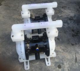 QBK-40工程塑料隔膜泵