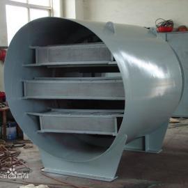 风机消声器 降噪 高效消除噪音 风机消音器