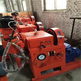 地铁专用隧道注浆钻机 ZLJ-350钻注一体机