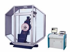 摆锤冲击试验机 建筑实验室beplay手机官方 万能材料测试机文腾仪器