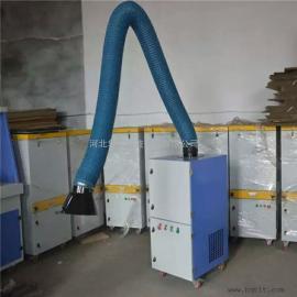 高效焊烟净化器
