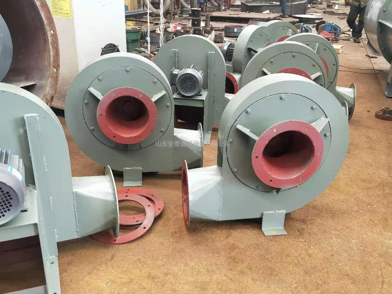 热销6-41型锅炉风机 A式工业锅炉风机 消烟除尘专用通风机