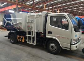 10吨-15吨对接式污泥运输车参数,污泥对接式污泥运输车报价