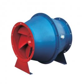 专业生产消防排烟风机 3C认证轴流式排烟高温风机