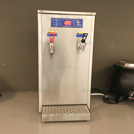 波尔特 BM-60TDD 台上型双温饮水机(温度显示)